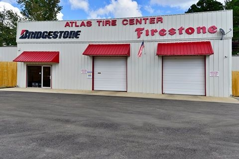 ATLAS TIRE & AUTOMOTIVE - Covington, LA - General Auto Repair & Service
