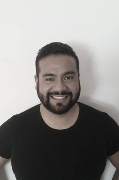 Hector Martinez Massothérapeute
