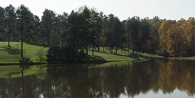 Golf Club of West Virginia image 1