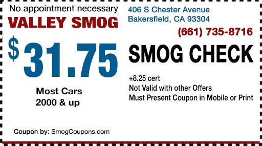 Valley Smog Check image 0