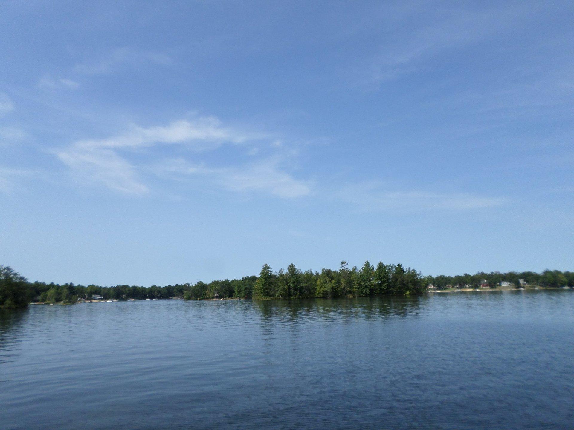 Lake Ogemaw Marina image 7