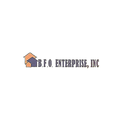 B.F.O. Enterprise, Inc.