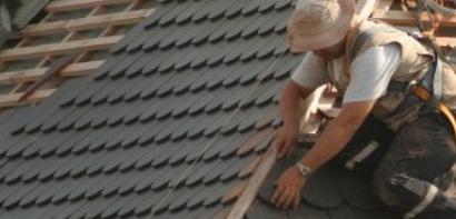 Total Roofing Contractors image 2