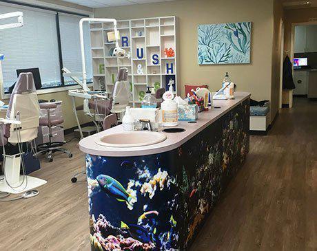 Bellevue Pediatric Dentistry in Bellevue, WA, photo #9
