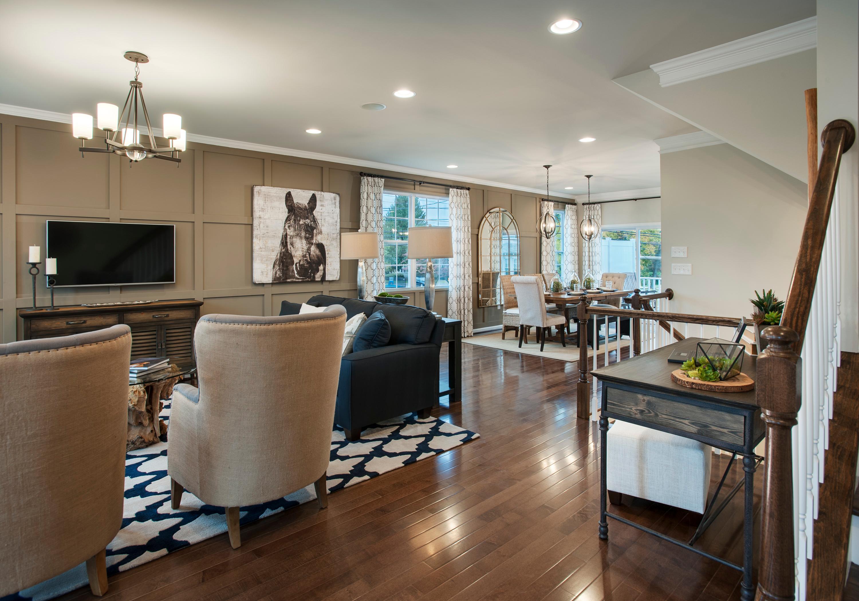 W.B. Homes, Inc. image 1