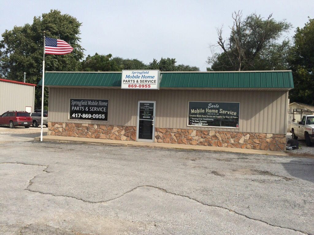 Springfield Mobile Home Service image 4