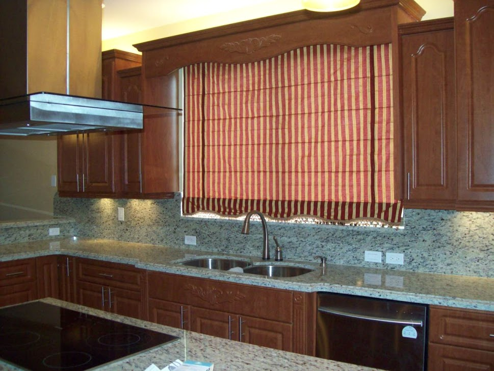 Custom Window Treatments & Blinds image 9