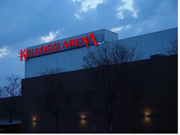 Kellogg Arena image 0