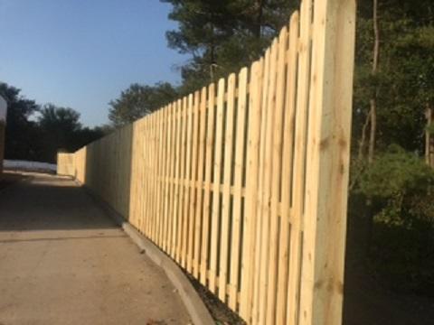 Ultimate Fence & Landscape image 3