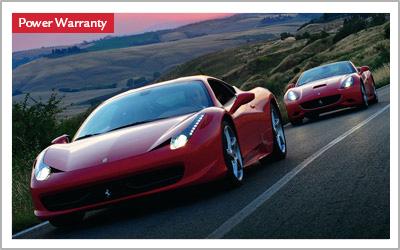 Ferrari of San Francisco Service Center image 3