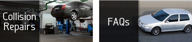 Bon-Way Auto Body Inc image 1