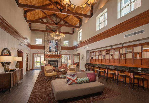 Crystal Gateway Marriott Hotel, Arlington - TripAdvisor