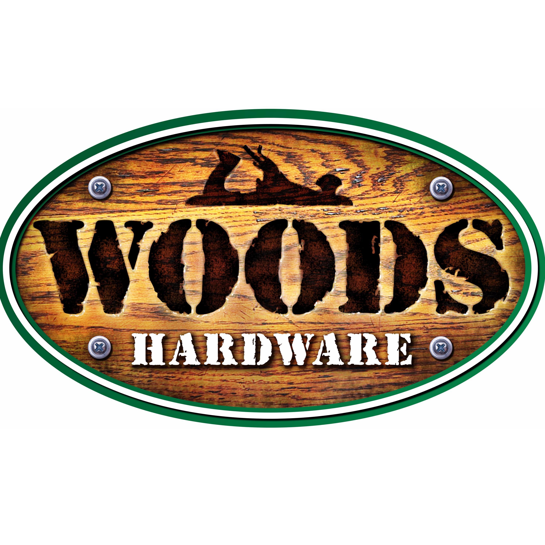 Woods Hardware Lockland