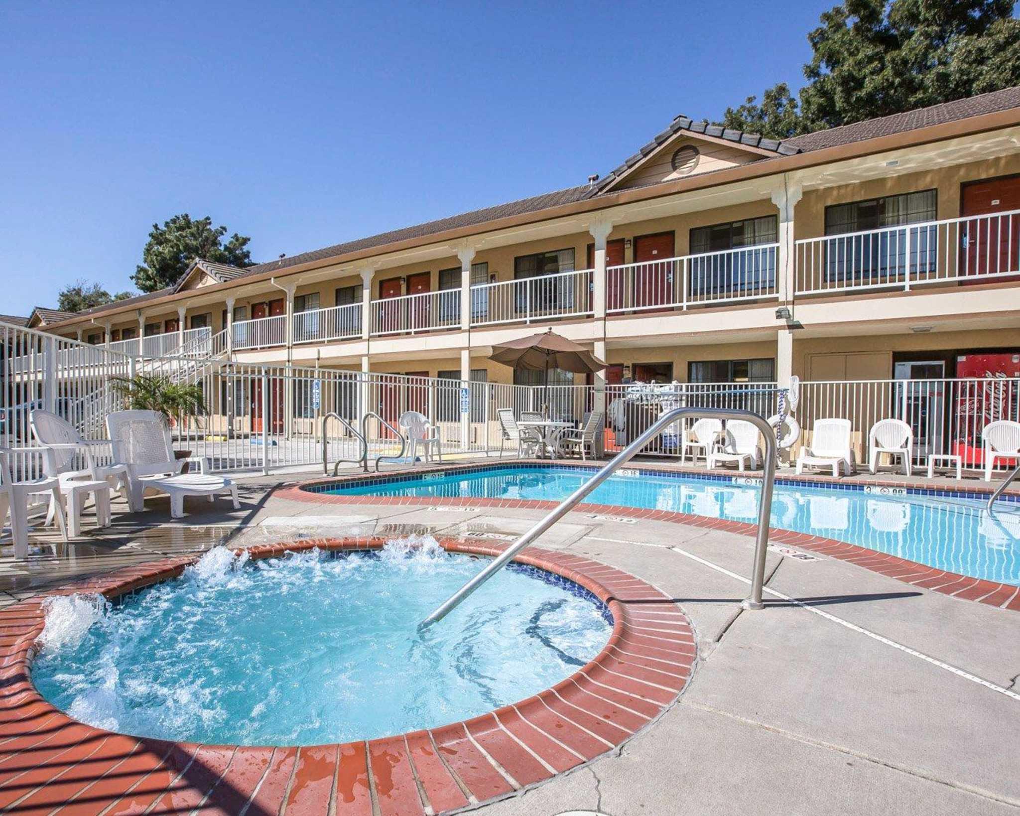 Quality Inn & Suites Woodland - Sacramento Airport image 13