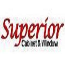 Superior Cabinet & Window
