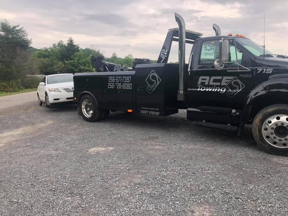 ACE Towing LLC image 0