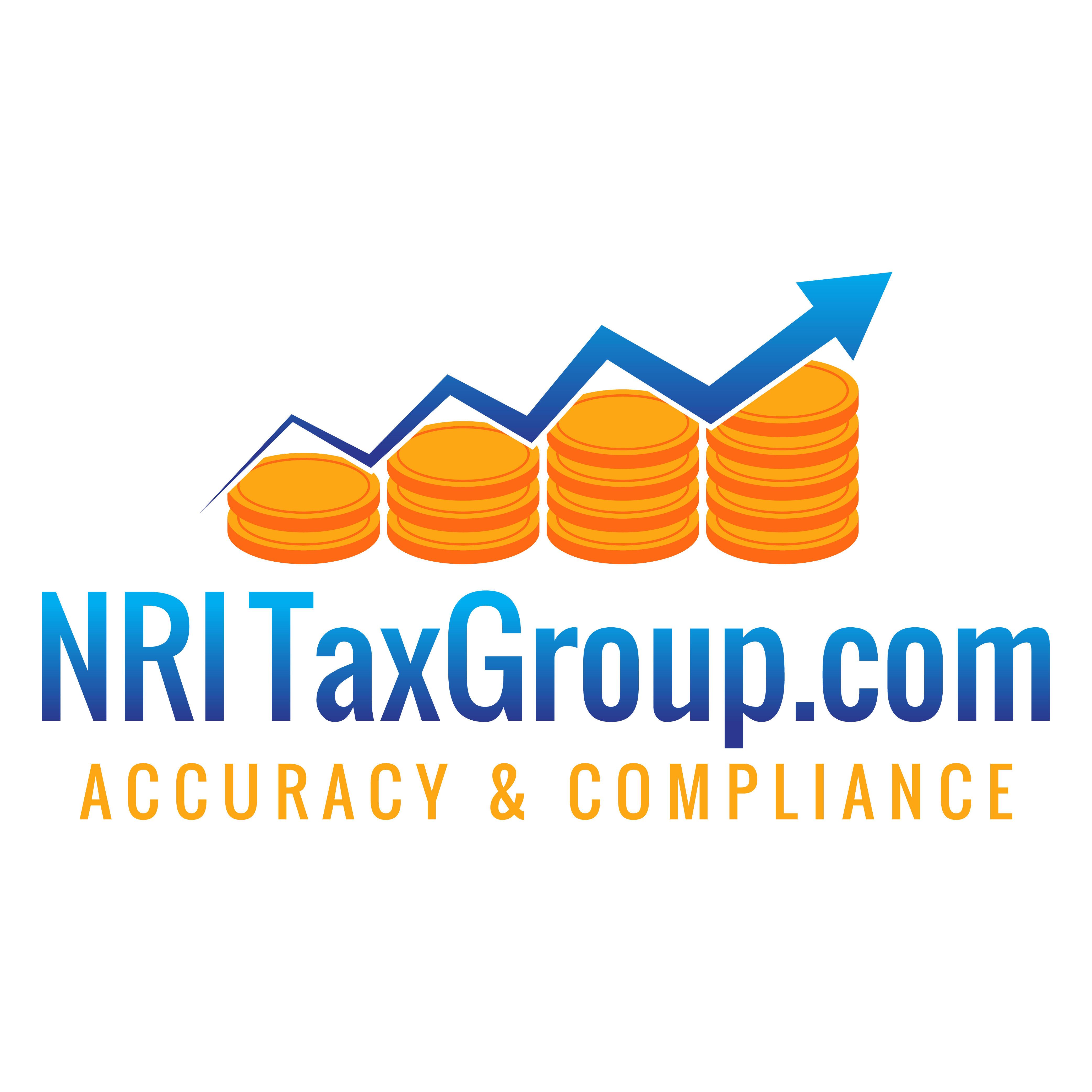 NRI Tax Group image 0