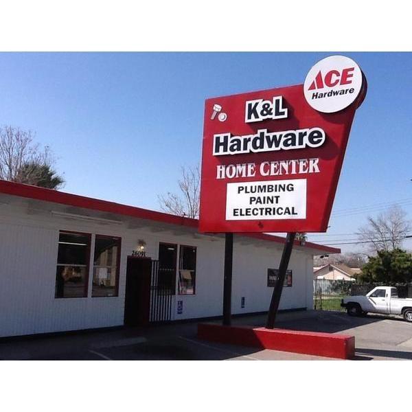 K & L Hardware - San Bernardino, CA - Home Centers