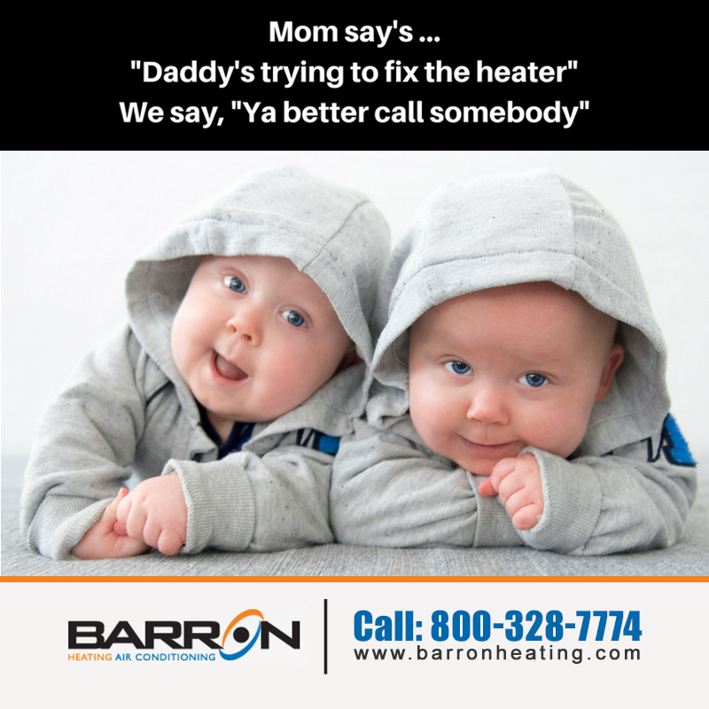 Barron Heating & AC image 3