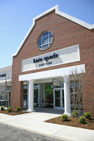 Best Outlet Stores in Williamsburg, VA - Williamsburg Premium Outlets, Lenox Factory Outlet, VF Outlet, Ralph Lauren, Nike Factory Store, kate spade new york Outlet, Under Armour Factory House - Williamsburg, Dooney & Bourke, Bass Shoe Factory.