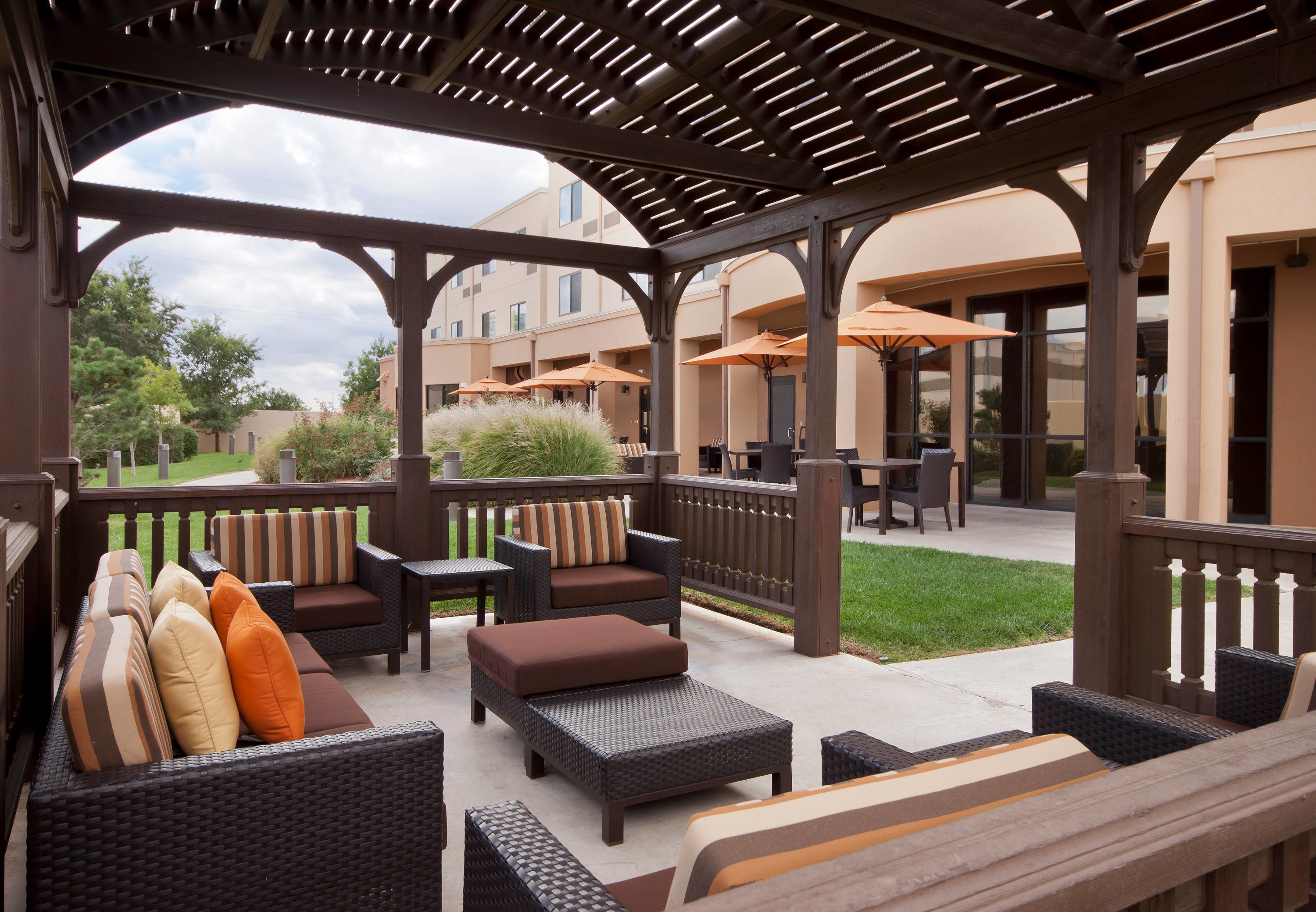 Courtyard by Marriott Amarillo West/Medical Center image 7