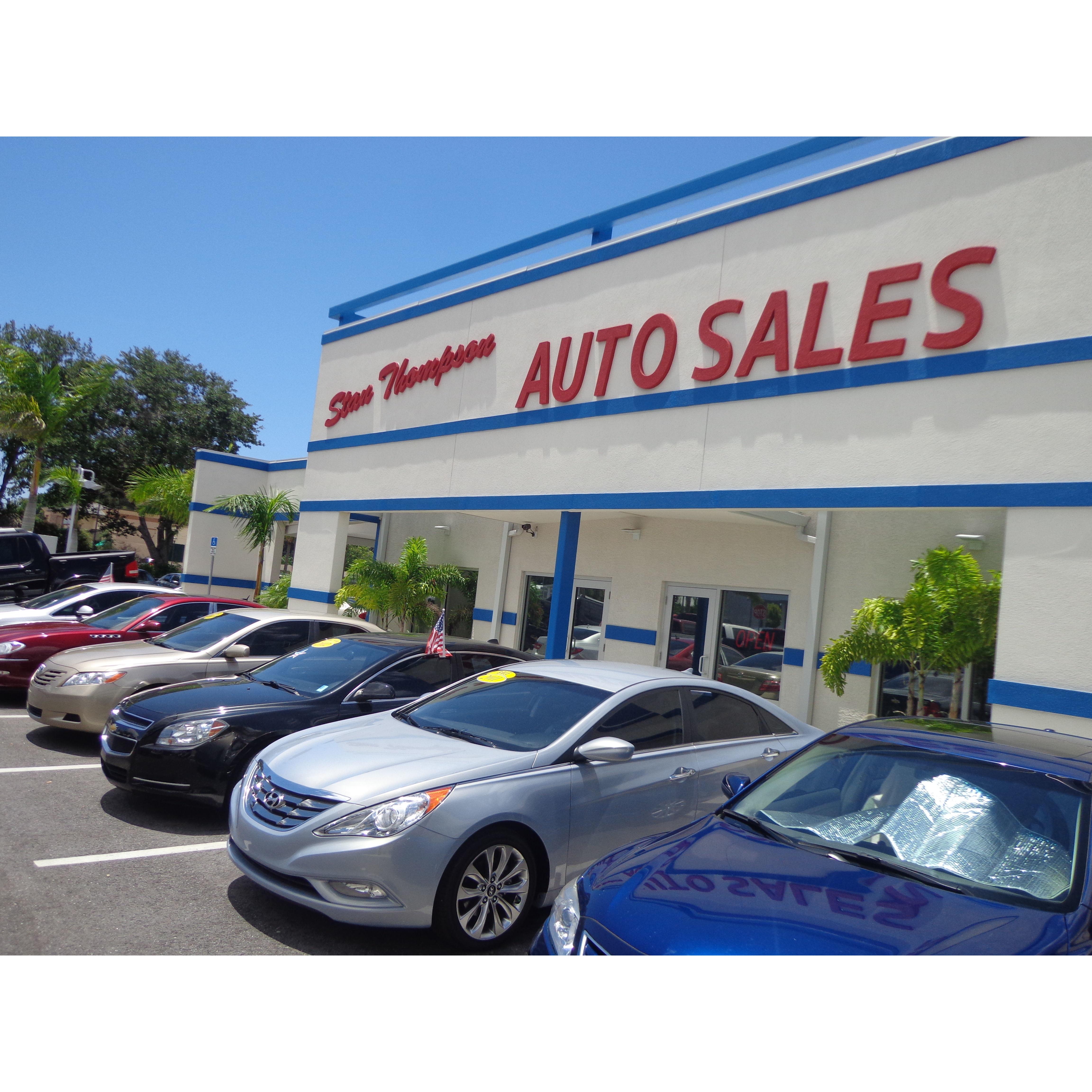 Stan Thompson Auto Sales