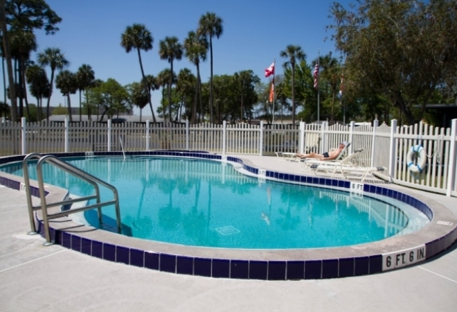 Space Coast RV Resort