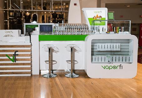 VaporFi | Vape Shop & Vape Juice Bar image 1