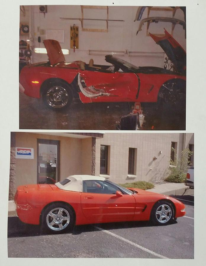 Maple Grove Auto Body image 9
