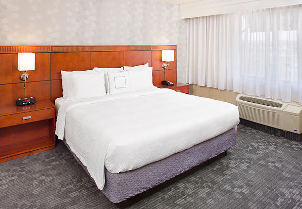 Courtyard by Marriott Paso Robles image 1