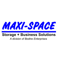 Maxi-Space Storage & Business Solutions image 0