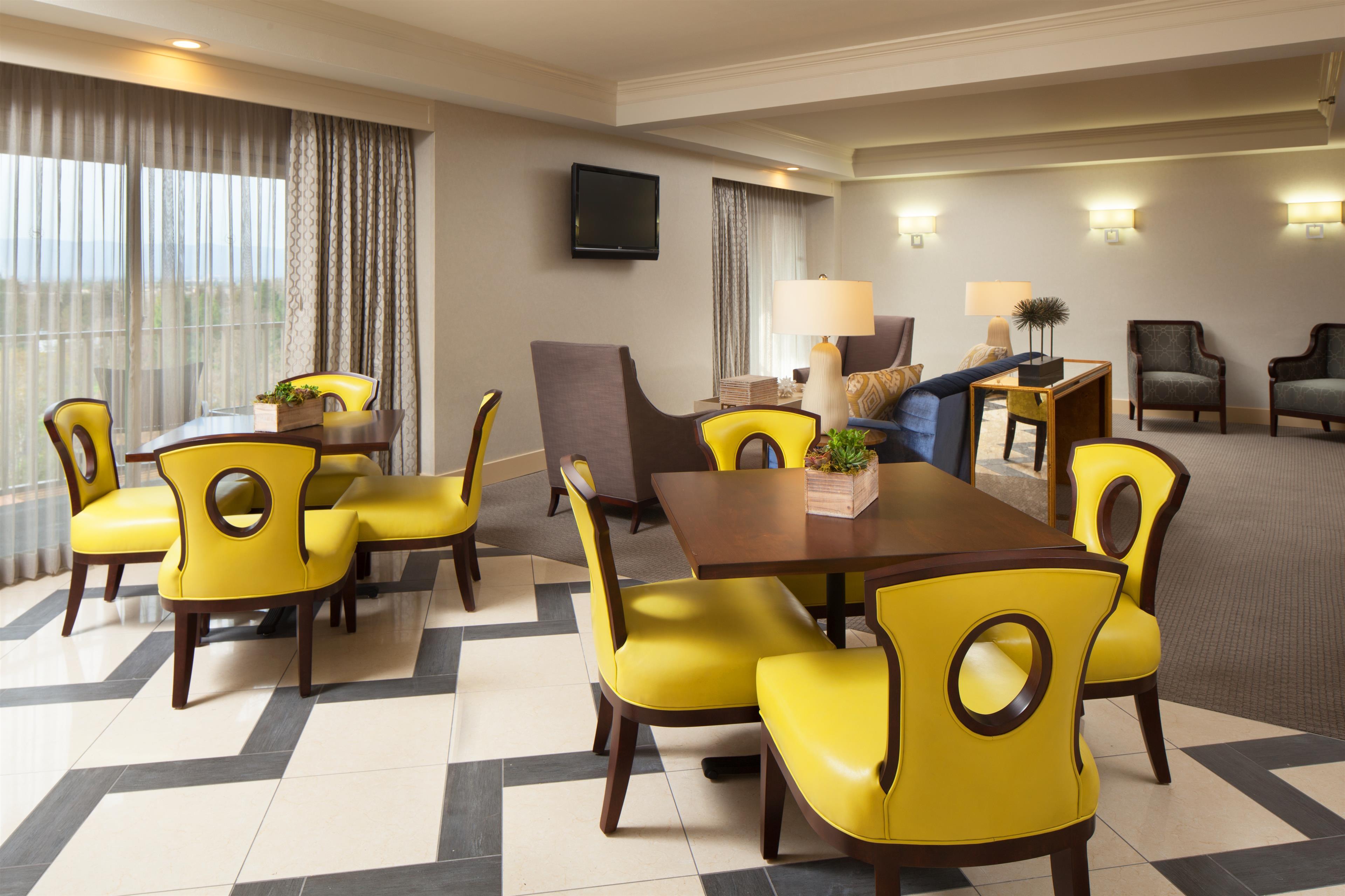 Sheraton San Jose Hotel image 18
