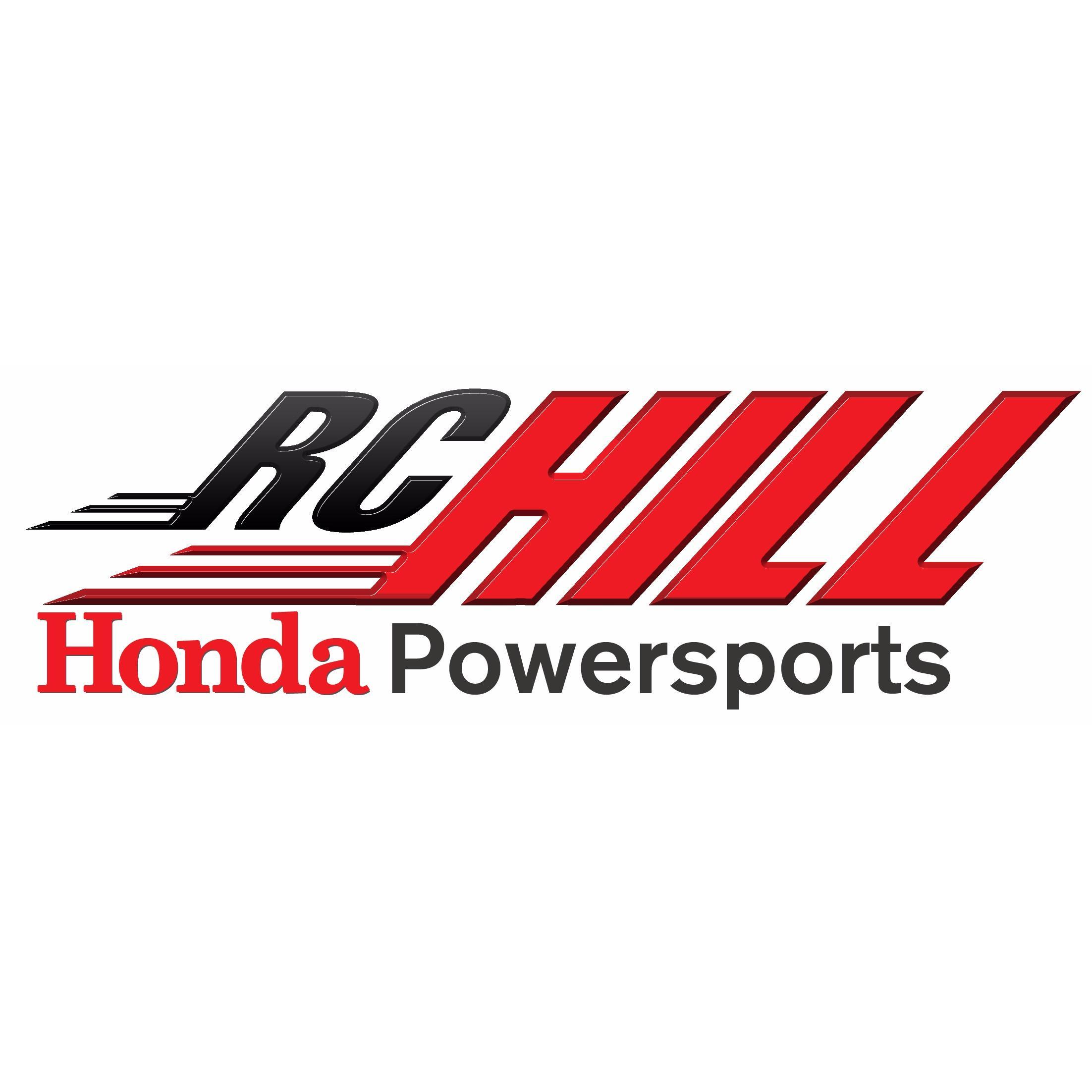 RC Hill Honda Powersports image 2