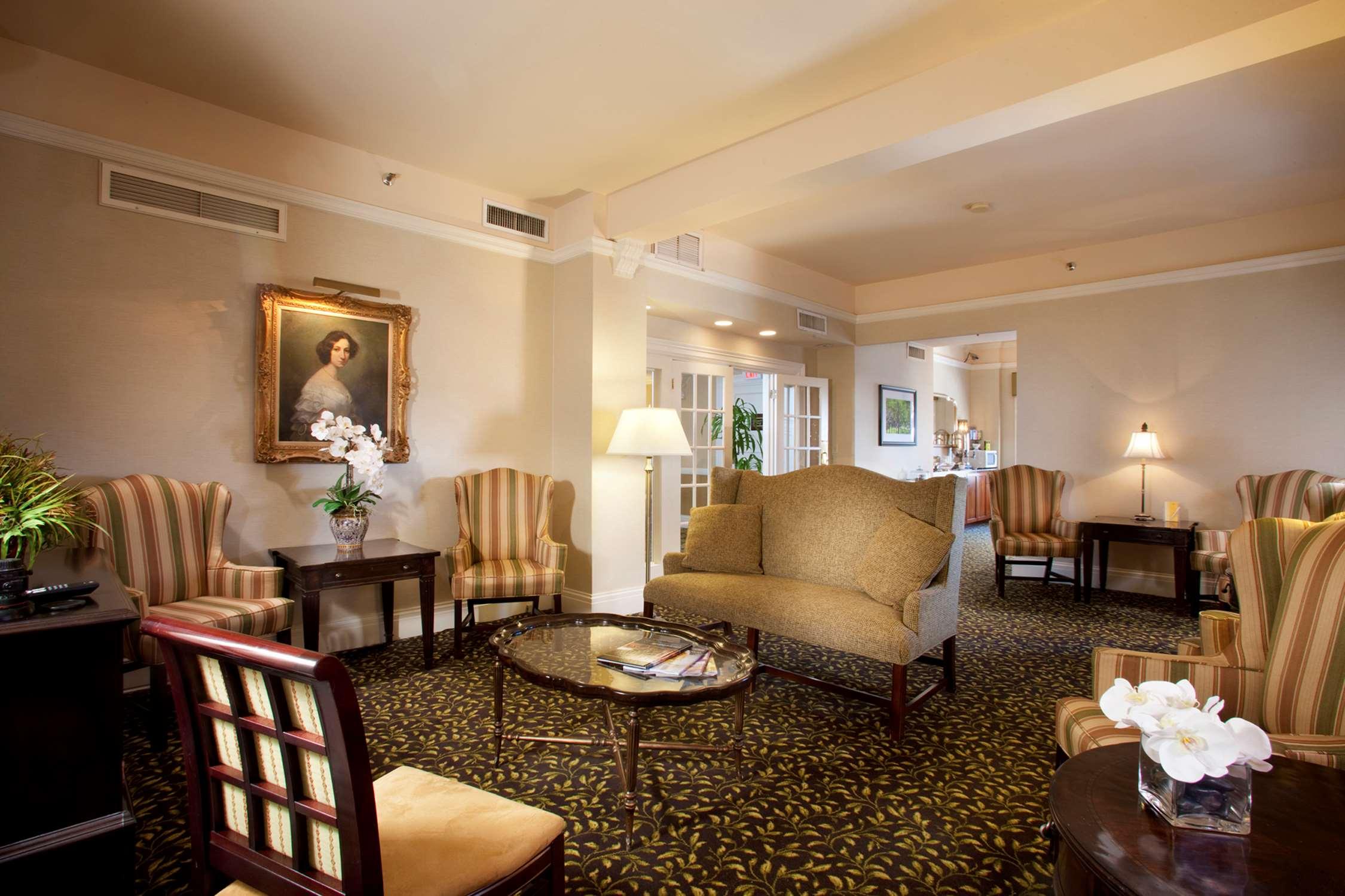 The Seelbach Hilton Louisville image 7
