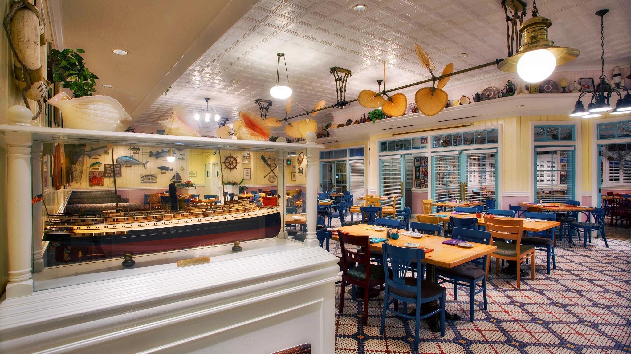 Olivia's Cafe image 10