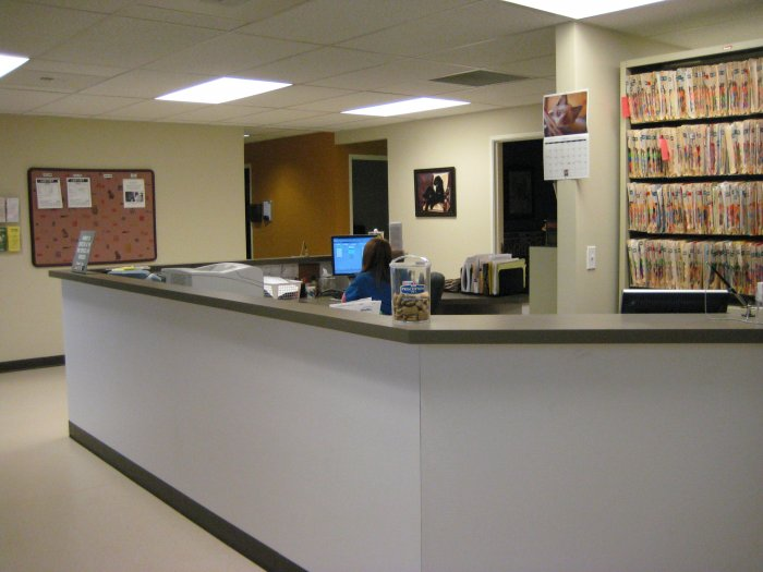 VCA Rose Hill Animal Hospital image 3