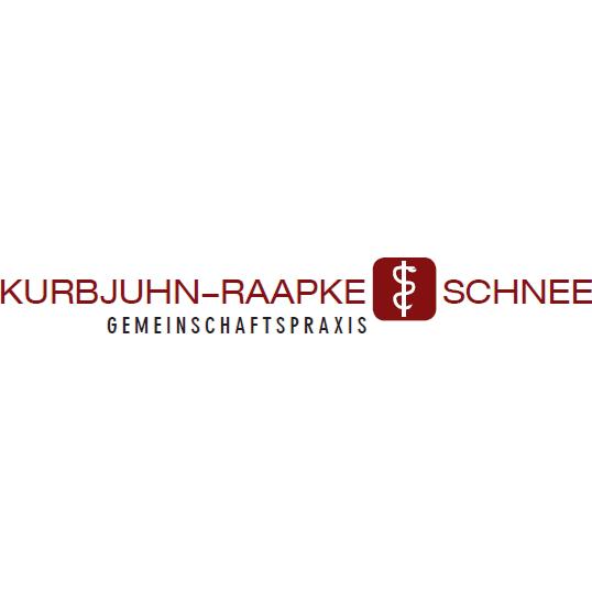 Dr.med. Konstanze Kurbjuhn-Raapke und Dr. med. Rainer Schnee