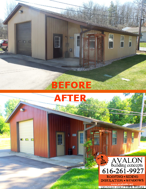 Avalon Building Concepts In Grand Rapids Mi Whitepages