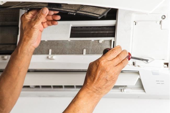 Wilson Heating & Cooling image 1