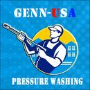 Genn-USA Pressure Washing image 0