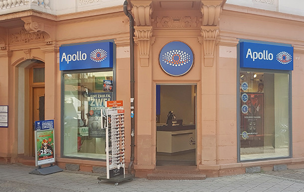 Apollo Offenburg