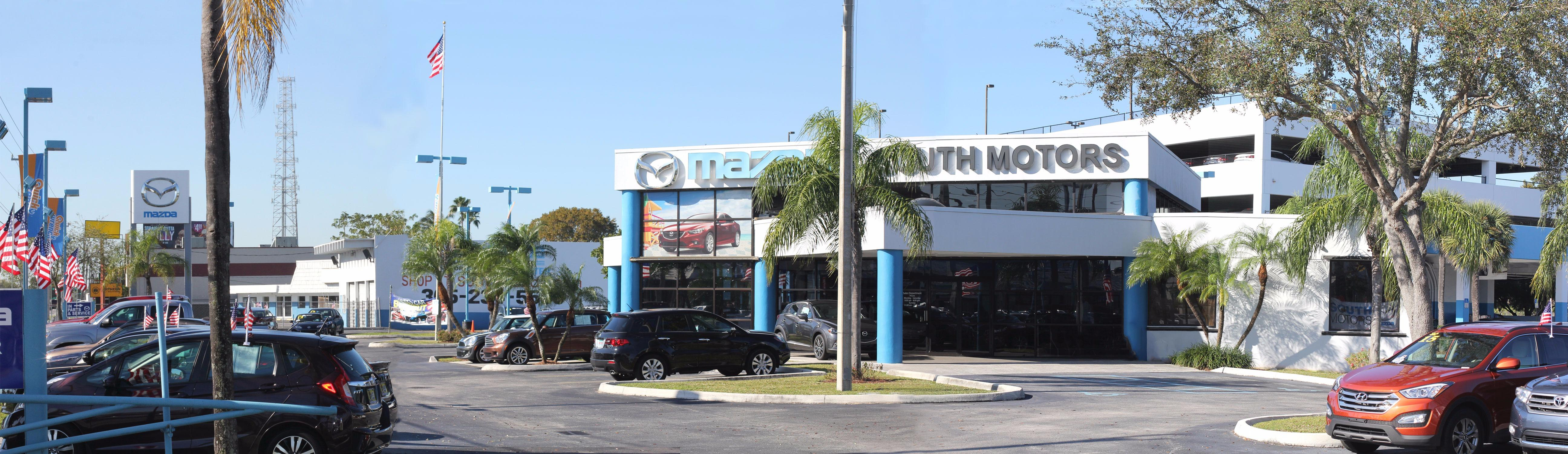Smart Car Dealers Miami Fl