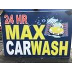 24 Hour Max Car Wash