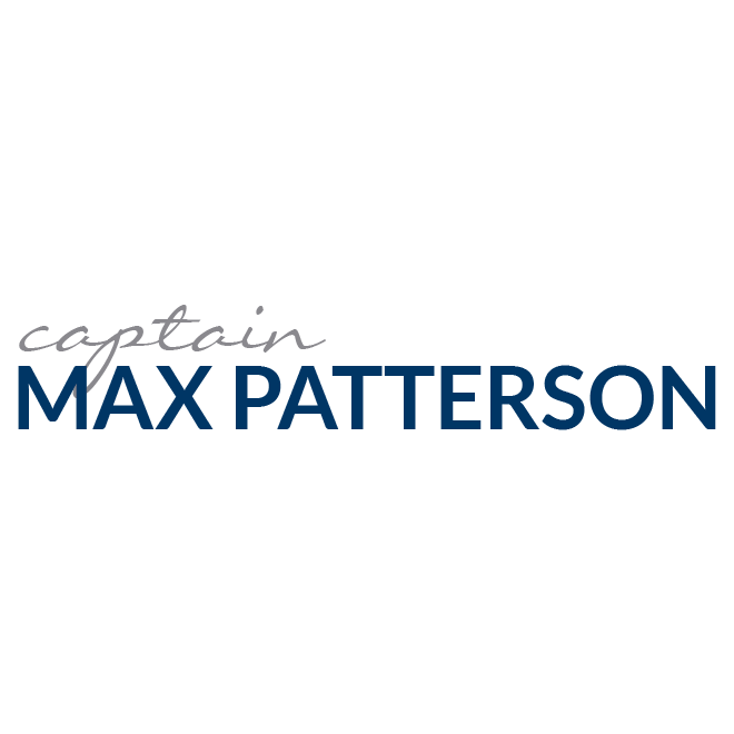 Captain Max Patterson