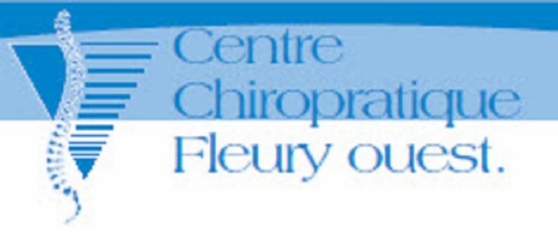 Centre Chiropratique Fleury Ouest à Montréal