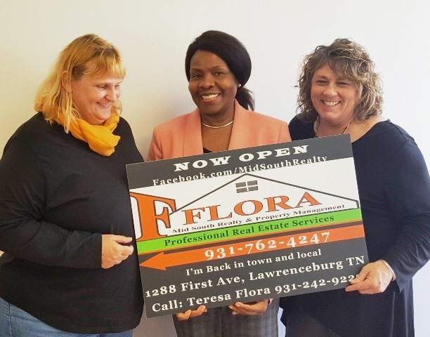 Flora Mid-South Realty and Property Management image 1
