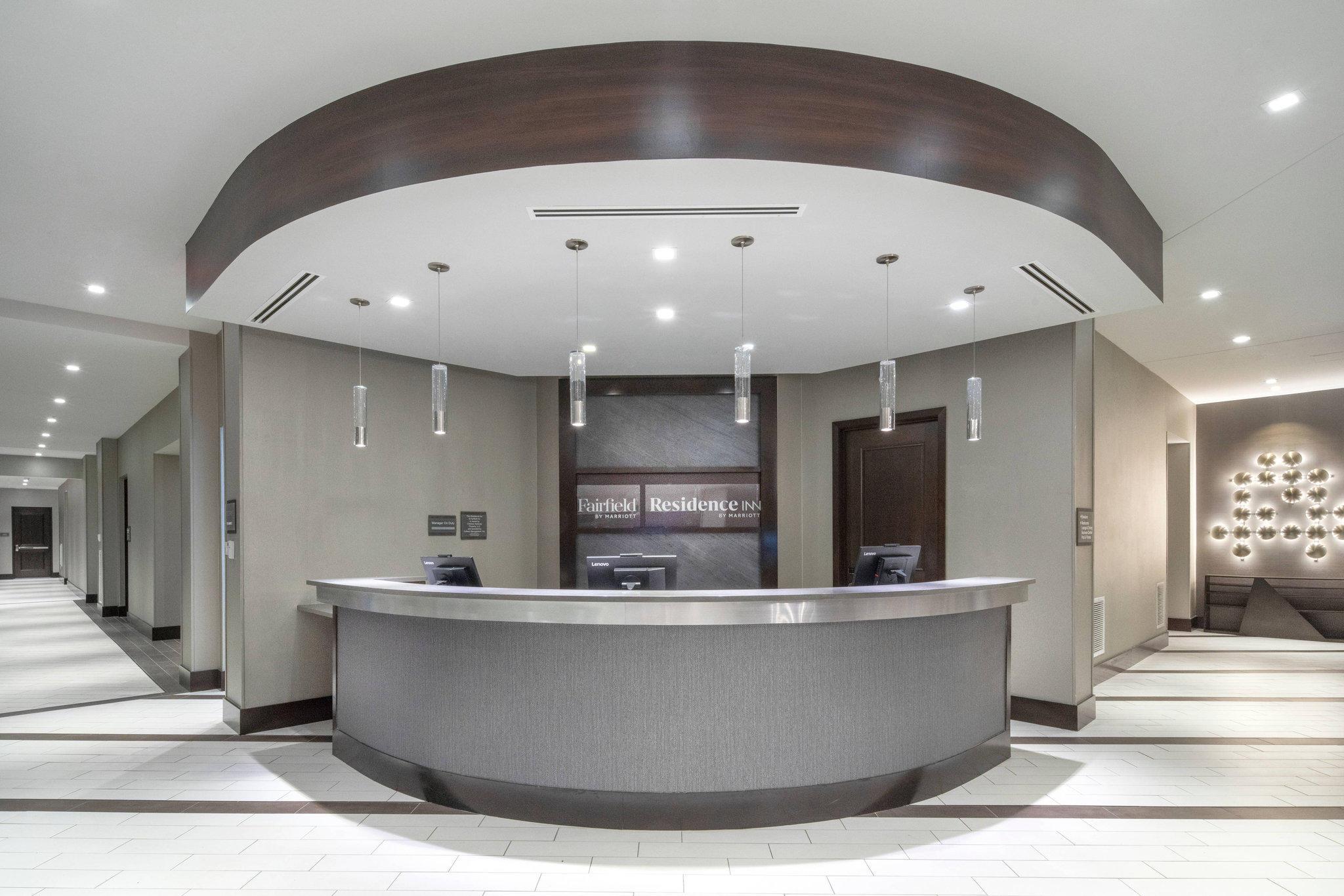 Residence Inn by Marriott Boston Logan Airport/Chelsea