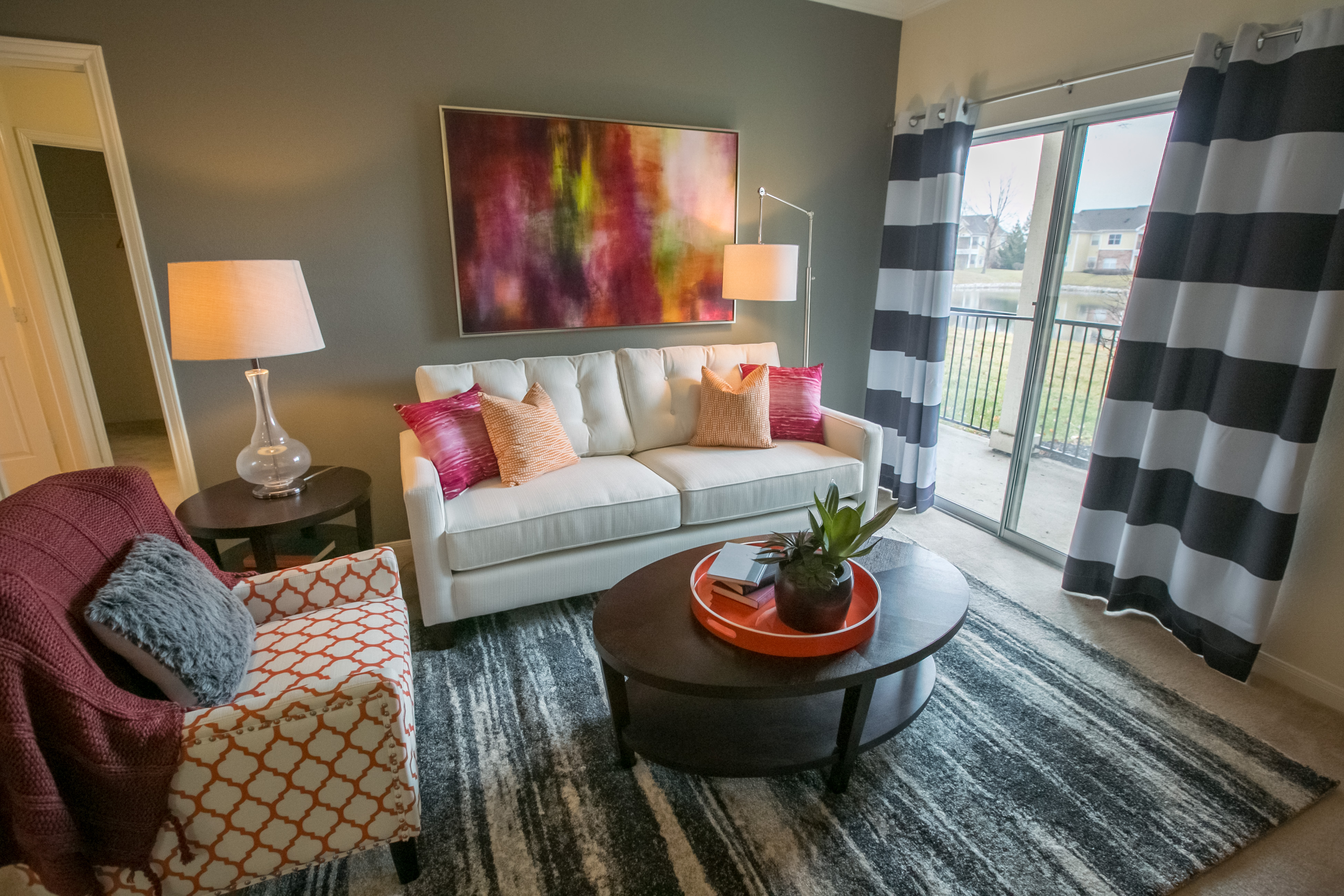 Center Point Apartment Homes image 3