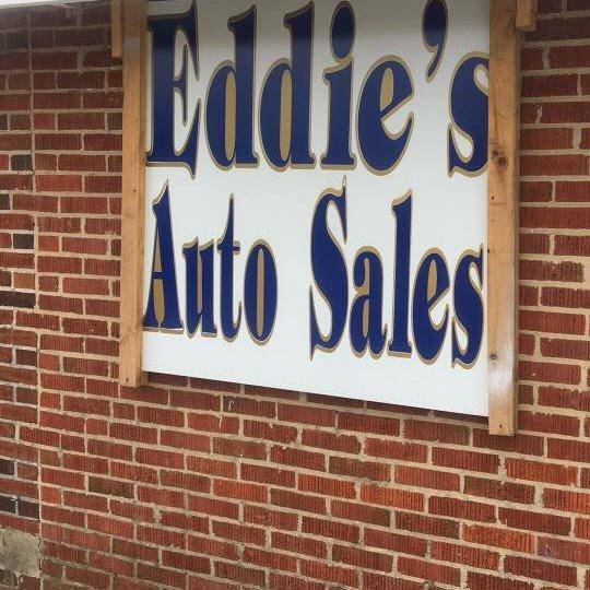 Eddie's Auto Sales