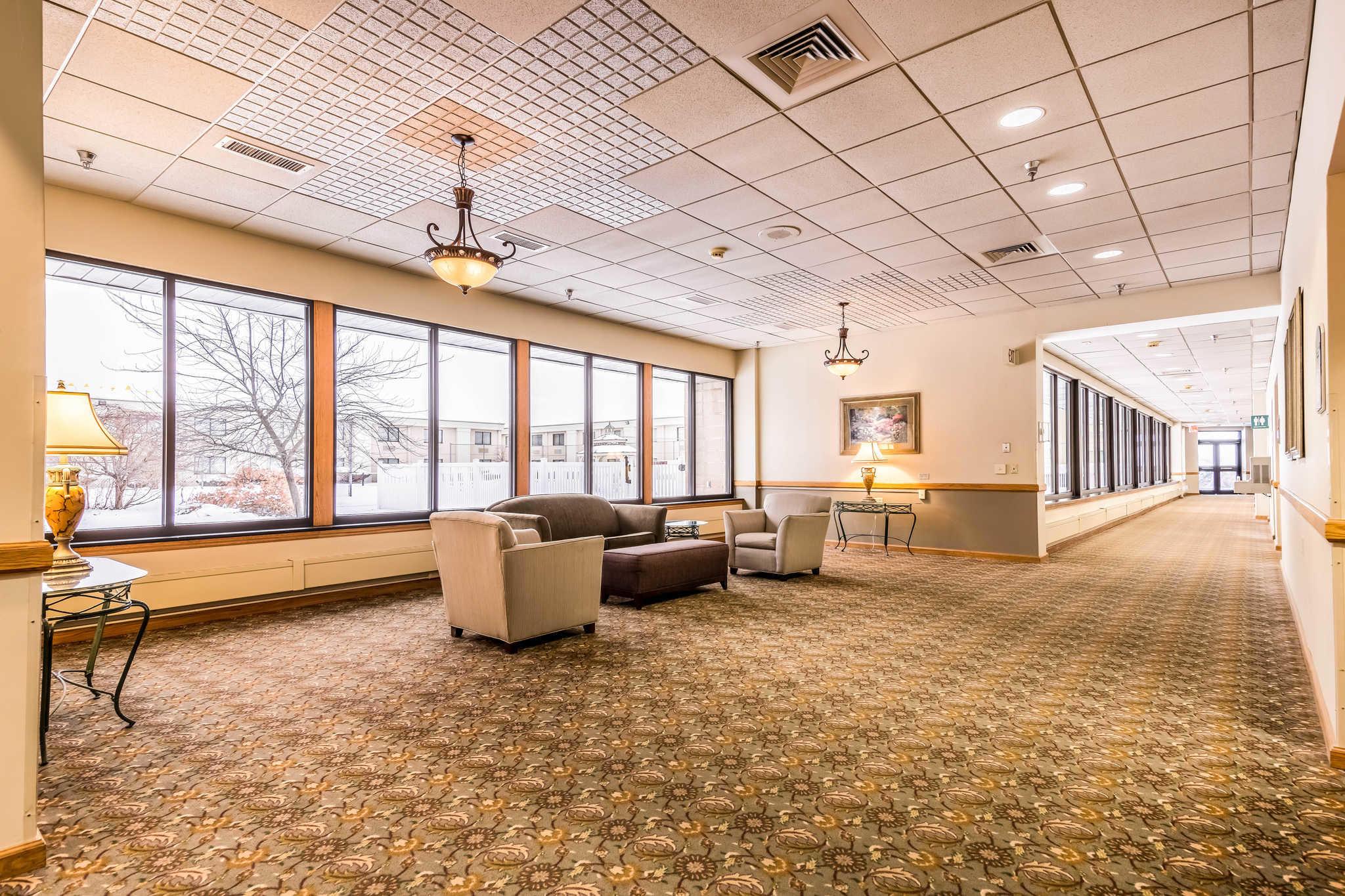 Quality Inn near Finger Lakes and Seneca Falls image 3